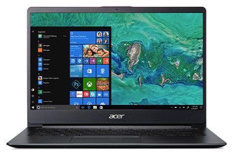 Günstige Acer Notebooks dank 15% Gutschein   z.B. Acer Swift 1 (SF114 32) mit 256GB SSD für 457,39€ (statt 562€)