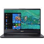 Günstige Acer Notebooks dank 15% Gutschein – z.B. Acer Swift 1 (SF114-32) mit 256GB SSD für 457,39€ (statt 562€)