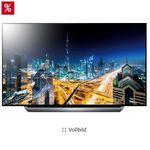 LG 77C8 – 77 Zoll OLED Fernseher für 4.148€ (statt 4.464€)