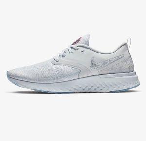 Nike Herren Laufschuh Odyssey React Flyknit 2 für 105,50€ (statt 130€)