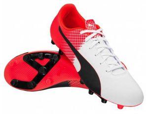 Puma evoSPEED 5.5 FG Herren Fußballschuhe für 15,06€ (statt 28€)