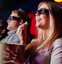 10€ Guthaben für CHILI Streaming + 1 UCI Kino Ticket für zusammen 7,90€