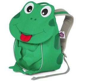 Affenzahn Finn Frosch Kindergarten Rucksack für 22,99€ (statt 35€)