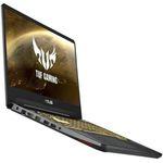 Asus FX505D – 15,6 Zoll Gaming Notebook mit Ryzen 5 + 512GB SSD für 576,51€ (statt 685€)