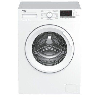 Beko WML 61633 NP Waschmaschine mit 6kg und A+++ für 294€ (statt 334€)