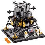Lego Creator Expert – NASA Apollo 11 Mondlandefähre für 89,99€ (statt 130€)