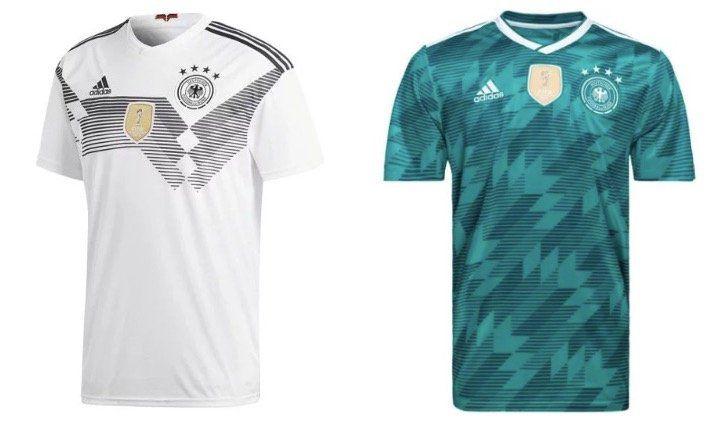 15% Rabatt im 11Teamsports Shop bei Rakuten   z.B. adidas Deutschland WM Trikot 2018 für nur 17,55€