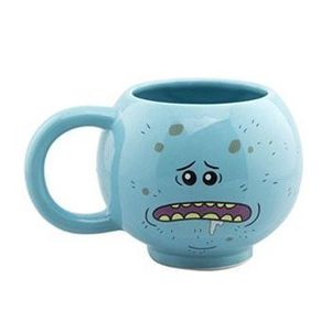 Rick and Morty Mr. Meeseeks Tasse für 7,87€ (statt 14€)