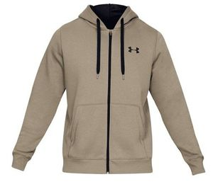 Under Armour Rival Fitted Kapuzenjacke für 32,90€ (statt 41€)
