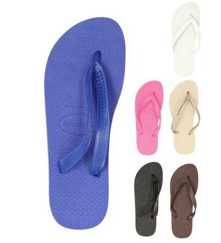 Hawaianas Zehen Sandalen für 11,99€