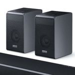 Samsung HW-Q90R – 7.1.4-Kanal-Soundbar mit 510 Watt für 885,15€ (statt 1.039€)