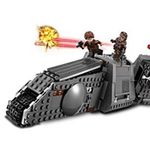 Lego Star Wars – Imperial Conveyex Transport (75217) für 52,93€ (statt 64€)