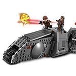 Lego Star Wars – Imperial Conveyex Transport (75217) für 52,93€ (statt 64€)