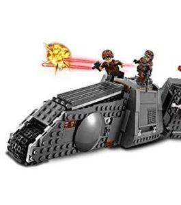 Lego Star Wars   Imperial Conveyex Transport (75217) für 52,93€ (statt 64€)