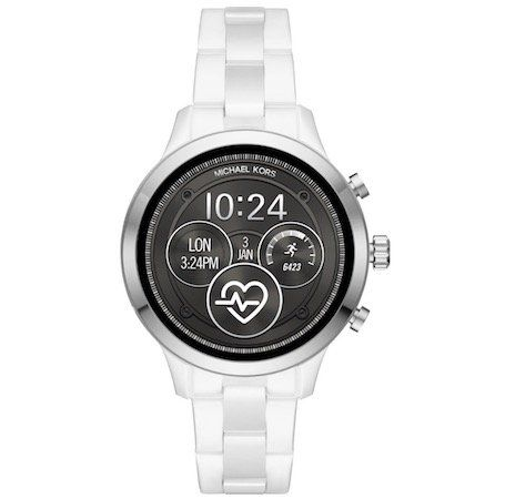 Michael Kors Access Runway Damen Smartwatch für 179€ (statt 246€)