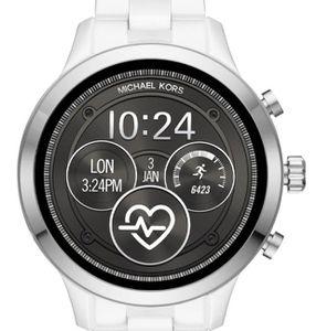 Michael Kors Access Runway Damen Smartwatch für 199€ (statt 292€)