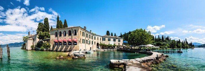 5 Tage Roadtrip vom Gardasee bis nach Venetien mit 4* Hotel und Verpflegung ab 199€ p.P.
