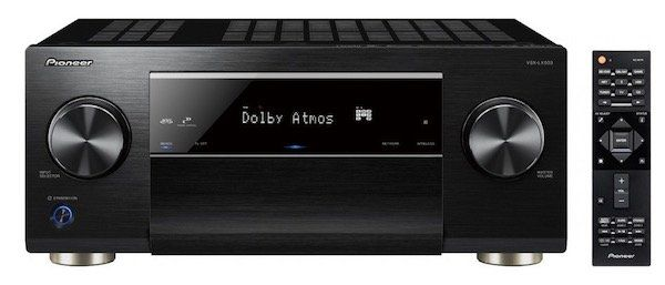 Pioneer VSX LX503   9.2 AV Receiver mit DTS:X für 449,10€ (statt 579€)
