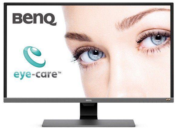 BenQ EL2870UE   28 Zoll UHD Gaming Monitor mit FreeSync für 202,99€ (statt 259€)