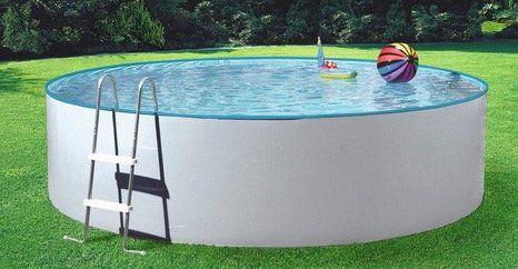 MyPool Splash Pool 300x90cm mit Einhängefilter & Leiter für 152,99€ (statt 252€)
