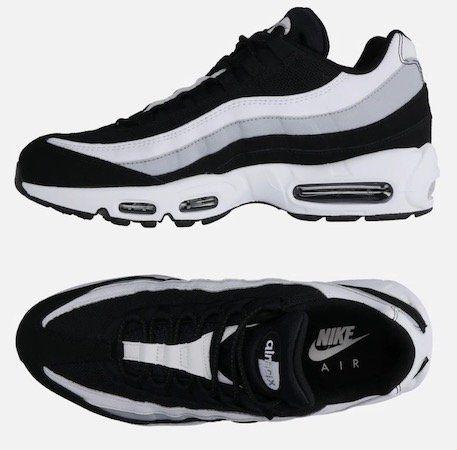 Nike Air Max 95 Essential Sneaker für 118,15€ (statt 140€)