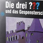 Die drei ??? und das Gespensterschloss Picture-Vinyl-LP ab 13,50€ (statt 30€)