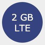 Telekom Allnet-Flat mit 2GB LTE für 11,99€ mtl + 50€ Amazon Gutschein
