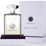 Vorbei! Amouage Reflection Man Eau de Parfum (100ml) für 81,33€ (statt 135€) + gratis 3-tlg. Luxushautpflegeset