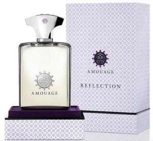 Vorbei! Amouage Reflection Man Eau de Parfum (100ml) für 81,33€ (statt 135€) + gratis 3 tlg. Luxushautpflegeset
