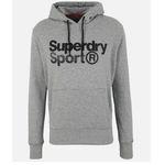 "Superdry Herren Sportsweatshirt ""Core Sport Overhead"" für 29,67€ (statt 51€)"