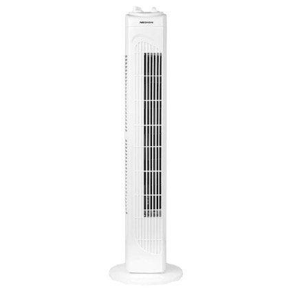 Medion MD18164 Turmventilator mit 3 Stufen für 24,95€ (statt 36€)