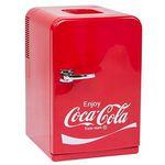 Coca-Cola F15 Mini Kühlschrank für 1 Liter-Flaschen für 94,89€ (statt 114€)