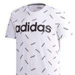 adidas Freizeit Outfit 2-teilig (T-Shirt und Sport-Short) für 32,95€ (statt 42€)