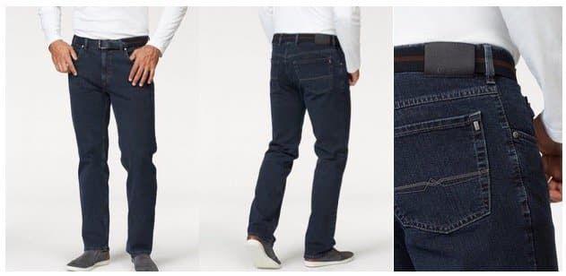 OTTO Tagesdeal: Pionier Stretch Jeans Peter in 5 Farben inklusive Gürtel ab 39,99€ (statt 60€)