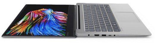 LENOVO IdeaPad 530S 14 mit Ryzen 7 CPU, 8GB und 512GB SSD für 603,99€ (statt 671€)