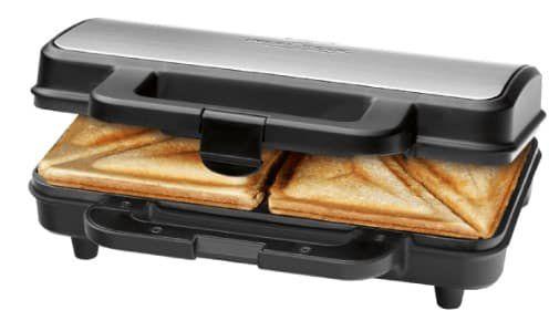ProfiCook PC ST 1092 Sandwichmaker für 19€(statt 28€)