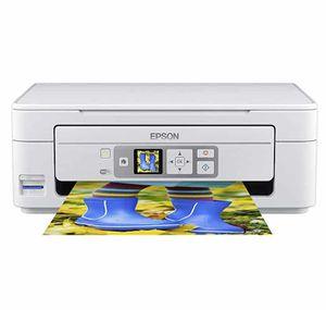 Epson Expression Home XP 355 Multifunktionsdrucker für 44,94€ (statt 53€)