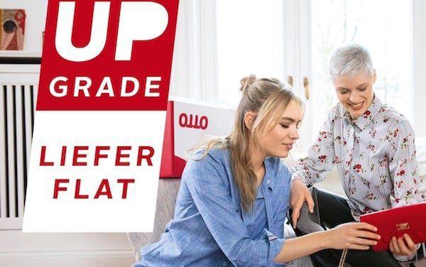 OTTO: 1 Jahr Liefer Flat für 9,90€ (statt 19€ bzw. 2,95€ bei jeder Bestellung)