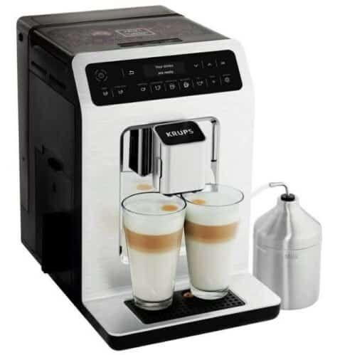 Krups Evidence EA891C One Touch Kaffeevollautomat ab 449,90€ (statt 545€)