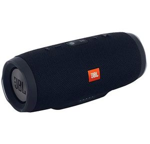JBL Charge 3 Stealth Edition Bluetooth Lautsprecher für 85€(statt 99€)
