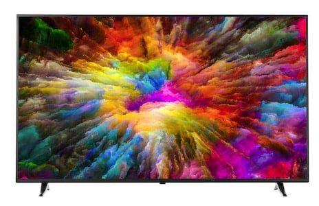 Medion Life X18230   65 Zoll UHD Fernseher mit WLAN für 555€ (statt 749€)