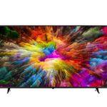 Medion Life X18230 – 65 Zoll UHD Fernseher mit WLAN für 555€ (statt 749€)