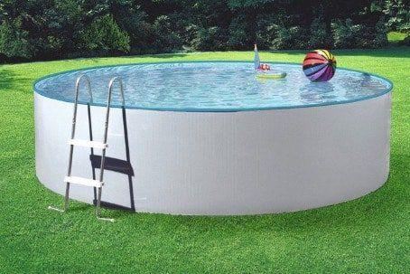 MyPool Splash Pool Set 300 x 90 cm inkl. Leiter und Einhängefilter für 152,99€(statt 210€)