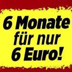 🔥 Knaller! 6 Monate BILDplus Digital für einmalig 6€ (statt normal 47€) – nur 1€ pro Monat!