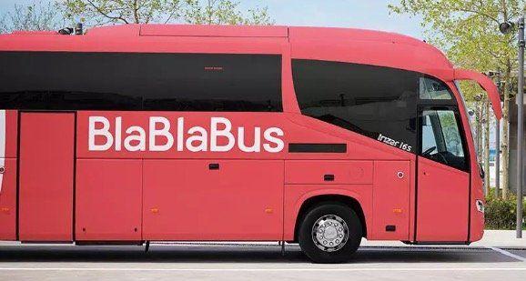 Busfahrten durch Deutschland ab 0,99€ bei BlaBlaBus ist gestartet  z.B. Berlin nach Dortmund