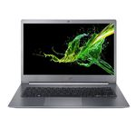 Acer Swift 5 (SF514-53T) Notebook mit 256GB + Tastaturbeleuchtung für 699€(statt 748€)