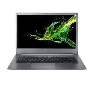 Acer Swift 5 (SF514 53T) Notebook mit 256GB + Tastaturbeleuchtung für 689€(statt 780€) + gratis Office 2019