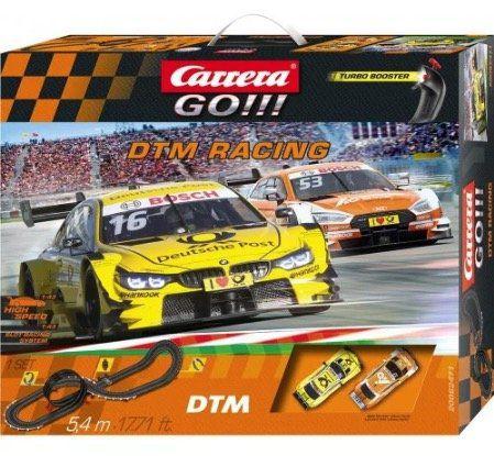 Carrera GO!!! DTM Racing für 48,48€