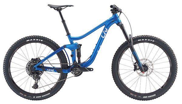 10% auf Outdoor  und Bike Artikel   z.B. LIV Damen Mountainbike Hail 2 für 2.604€ (statt 2.999€)