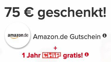 o2 Allnet Flat 2GB LTE für 9,99€ mtl. + 6 Monate Laufzeit + 75€ Amazon Gutschein